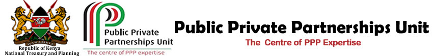 Public Private Partnership Unit Logo